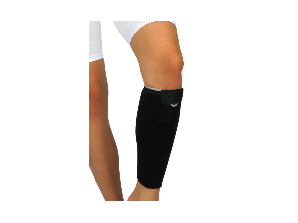 "Περικνημίδα NEOPRENE ""ATHLETIC – CULF SUPPORT"" - MB/4100"