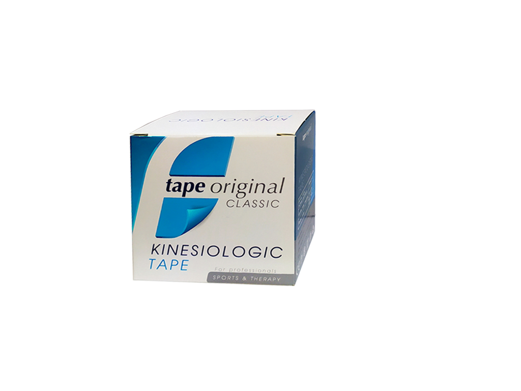 Kinesiologic Tape Original Classic / Μπλε - WM 191205