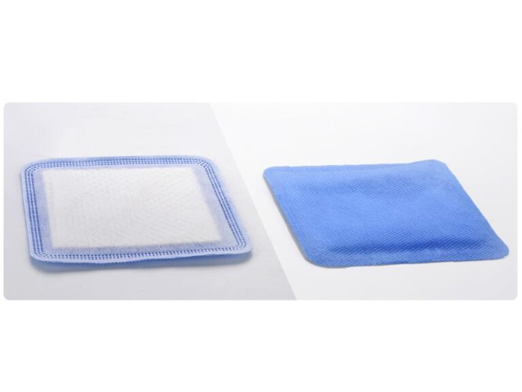 LUOFOCON SUPER ABSORBENT DRESSING 20 x 20 - SA2020